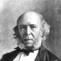 famous quotes, rare quotes and sayings  of Herbert Spencer