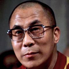 famous quotes, rare quotes and sayings  of Dalai Lama