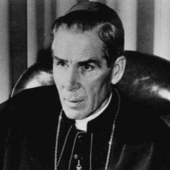 famous quotes, rare quotes and sayings  of Fulton J. Sheen