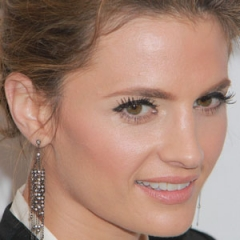 famous quotes, rare quotes and sayings  of Stana Katic