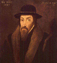 famous quotes, rare quotes and sayings  of John Foxe