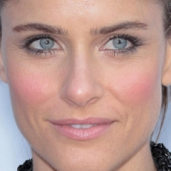 famous quotes, rare quotes and sayings  of Amanda Peet