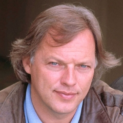 famous quotes, rare quotes and sayings  of David Gilmour