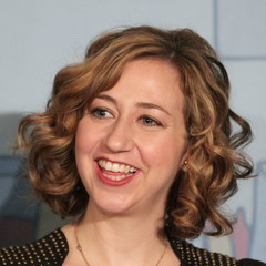 famous quotes, rare quotes and sayings  of Kristen Schaal
