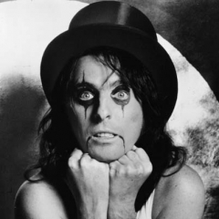 famous quotes, rare quotes and sayings  of Alice Cooper