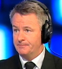 famous quotes, rare quotes and sayings  of Charlie Nicholas