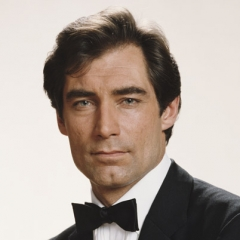 famous quotes, rare quotes and sayings  of Timothy Dalton