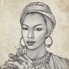famous quotes, rare quotes and sayings  of Marie Laveau
