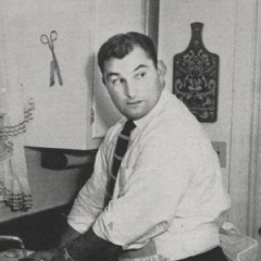 famous quotes, rare quotes and sayings  of Hank Stram