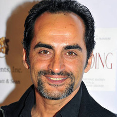 famous quotes, rare quotes and sayings  of Navid Negahban