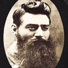 famous quotes, rare quotes and sayings  of Ned Kelly