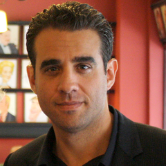 famous quotes, rare quotes and sayings  of Bobby Cannavale
