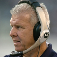 famous quotes, rare quotes and sayings  of Bill Parcells