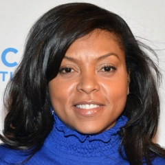 famous quotes, rare quotes and sayings  of Taraji P. Henson