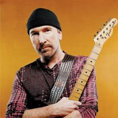 famous quotes, rare quotes and sayings  of The Edge
