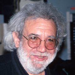 famous quotes, rare quotes and sayings  of Jerry Garcia