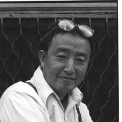 famous quotes, rare quotes and sayings  of Nam June Paik