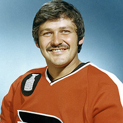 famous quotes, rare quotes and sayings  of Bernie Parent