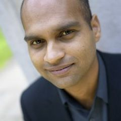 famous quotes, rare quotes and sayings  of Aravind Adiga