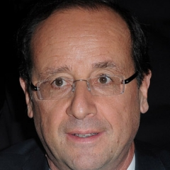 famous quotes, rare quotes and sayings  of Francois Hollande