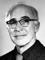 famous quotes, rare quotes and sayings  of George Wald