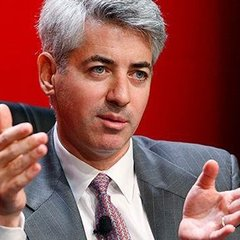 famous quotes, rare quotes and sayings  of Bill Ackman
