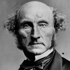 famous quotes, rare quotes and sayings  of John Stuart Mill