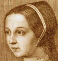 famous quotes, rare quotes and sayings  of Jane Frances de Chantal