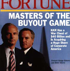 famous quotes, rare quotes and sayings  of Henry Kravis