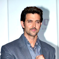 famous quotes, rare quotes and sayings  of Hrithik Roshan