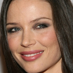 famous quotes, rare quotes and sayings  of Georgina Chapman