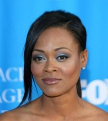 famous quotes, rare quotes and sayings  of Robin Givens