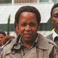 famous quotes, rare quotes and sayings  of Chris Hani