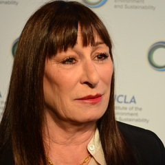 famous quotes, rare quotes and sayings  of Anjelica Huston