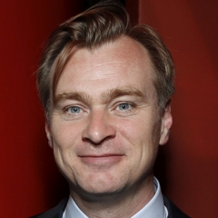 famous quotes, rare quotes and sayings  of Christopher Nolan