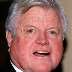 famous quotes, rare quotes and sayings  of Edward Kennedy
