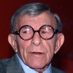famous quotes, rare quotes and sayings  of George Burns