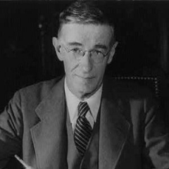 famous quotes, rare quotes and sayings  of Vannevar Bush