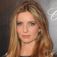 famous quotes, rare quotes and sayings  of Annabelle Wallis