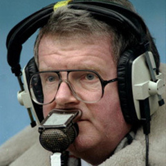 famous quotes, rare quotes and sayings  of John Motson