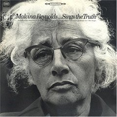 famous quotes, rare quotes and sayings  of Malvina Reynolds
