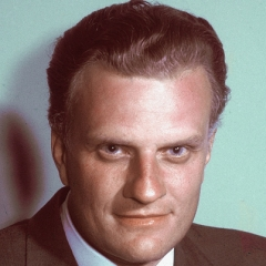 famous quotes, rare quotes and sayings  of Billy Graham
