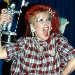 famous quotes, rare quotes and sayings  of Cyndi Lauper