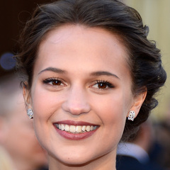 famous quotes, rare quotes and sayings  of Alicia Vikander