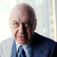 famous quotes, rare quotes and sayings  of Otto Preminger