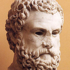famous quotes, rare quotes and sayings  of Aeschylus