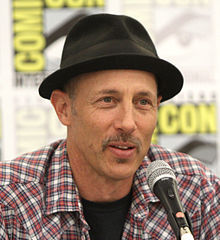 famous quotes, rare quotes and sayings  of Jon Gries