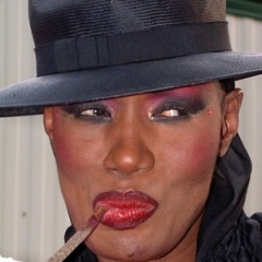 famous quotes, rare quotes and sayings  of Grace Jones