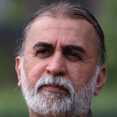 famous quotes, rare quotes and sayings  of Tarun J. Tejpal