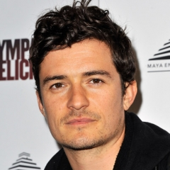 famous quotes, rare quotes and sayings  of Orlando Bloom